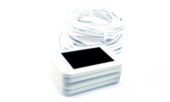 MCount-G Дополнительные сенсоры подсчета к проводным модемам (графит)