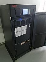 ИБП для автоматики 7-й городской больницы в Алматы