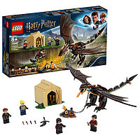LEGO Harry Potter75946   Конструктор ЛЕГО Гарри Поттер Турнир трёх волшебников: Венгерская хвосторога