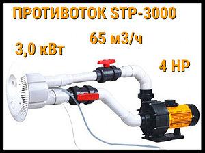 Противоток Glong STP 3000 для бассейна