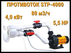 Противоток Glong STP 4000 для бассейна