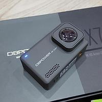 Экшн камера DB POWER EX7000PRO, фото 1