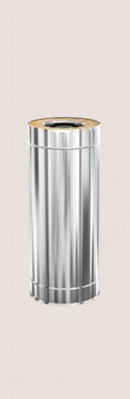 Сэндвич-труба D115/200, 500 мм, Профи з/н