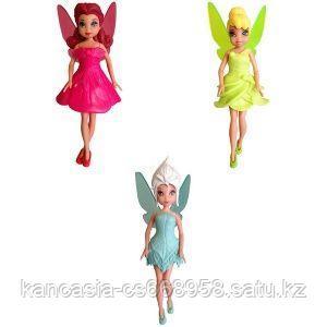 Disney Fairies Фея 11 см, в ассортименте.