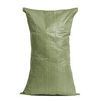 Мешок зелёный В прессе  размер: 95/105, фото 1