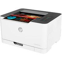 Принтер HP Color Laser 150nw (4ZB95A#B19)