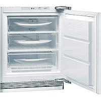 Втраиваемый морозильник Hotpoint-Ariston BFS 1222.1