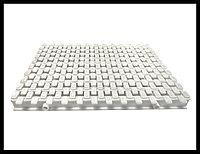 Переливная решетка Grift, 250х30 мм, фото 1