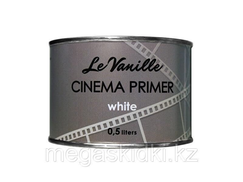 Базовое покрытие Le Vanille Screen Cinema Primer White 0,5л