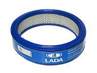 Элемент воздушного фильтра ВАЗ-2101-15,2112,1111, М-412 (фирм. упак. LADA)