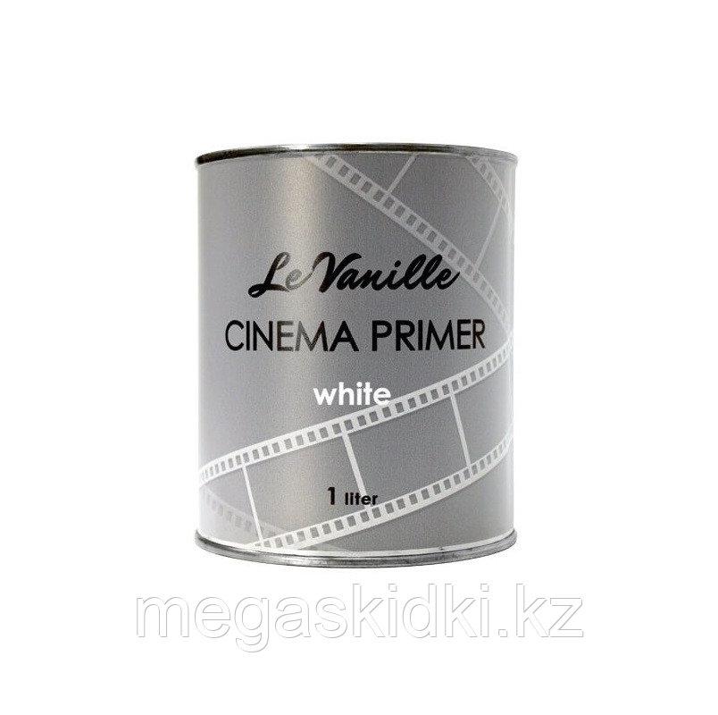 Базовое покрытие Le Vanille Screen Cinema Primer White 1л