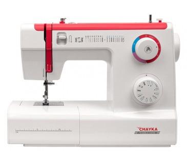 Швейная машина ЧАЙКА 145 W