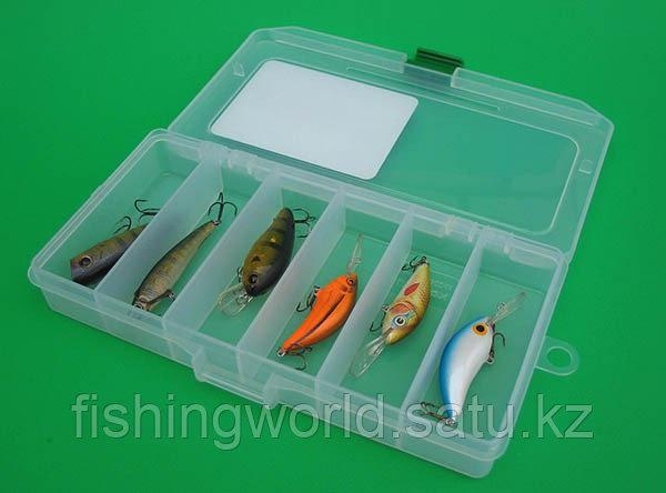 Коробка рыбака fisherbox 216 (216х120х30) - фото 1