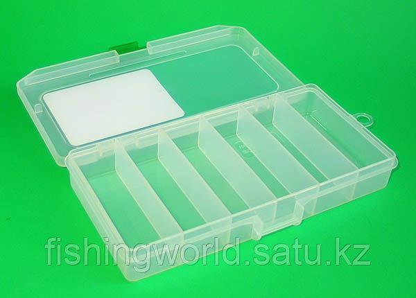 Коробка рыбака fisherbox 216 (216х120х30) - фото 2