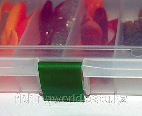 Коробка рыбака fisherbox 216 (216х120х30) - фото 4
