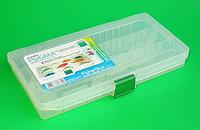 Коробка рыбака fisherbox 216sh (216x120x20) slim
