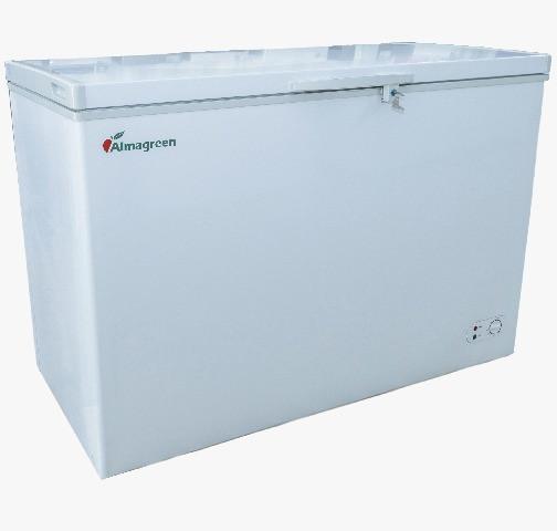 Морозильник двухкамерный Almagreen BC/BD 300