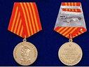 Медаль Жукова 1896-1996, фото 2
