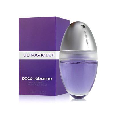 Парфюм Ultraviolet Paco Rabanne (Оригинал - Испания)