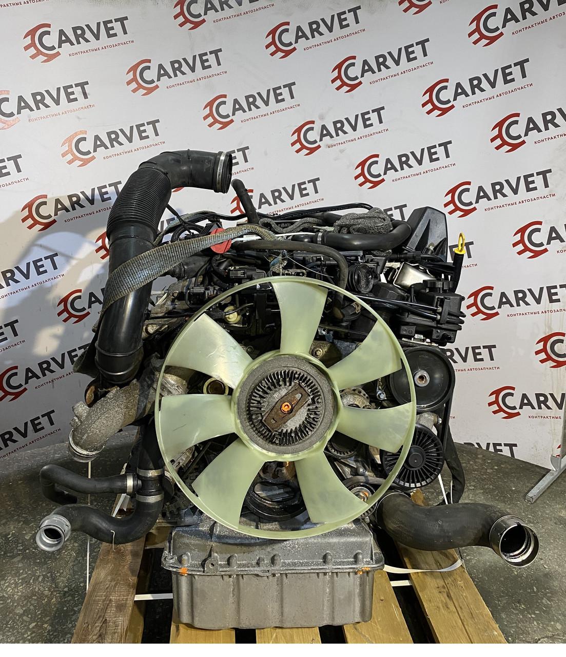 Двигатель  Mercedes Spinter, 651.955, 2.2, 95