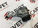 Компрессор кондиционера DAEWOO Matiz F8CV 0.8, фото 2