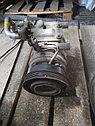 Компрессор кондиционера Hyundai Trajet, G4GC 2.0, фото 3