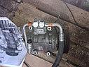 Компрессор кондиционера Hyundai Sonata, G4GC 2.0, фото 3