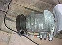 Компрессор кондиционера Hyundai Elantra, G4GC 2.0, фото 2