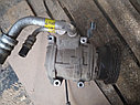 Компрессор кондиционера Hyundai Elantra, G4GC 2.0, фото 4