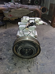 Компрессор кондиционера Hyundai Tucson, G6BA 2.7