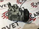 Компрессор кондиционера Kia Sephia, S5D, S6D, 1.6л., 99-105л.с., фото 2