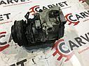 Компрессор кондиционера Hyundai Starex. D4CB. , 2.5л., 140л.с., фото 5
