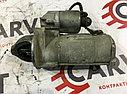 Стартер двигателя Ssangyong Actyon. D20DT (664.951). , 2.0л., 141л.с., фото 2