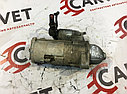 Стартер двигателя Ssangyong Actyon. D20DT (664.950). , 2.0л., 141л.с., фото 2