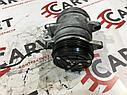 Компрессор кондиционера Chevrolet Spark. A08S3. , 0.8л., 50л.с., фото 4