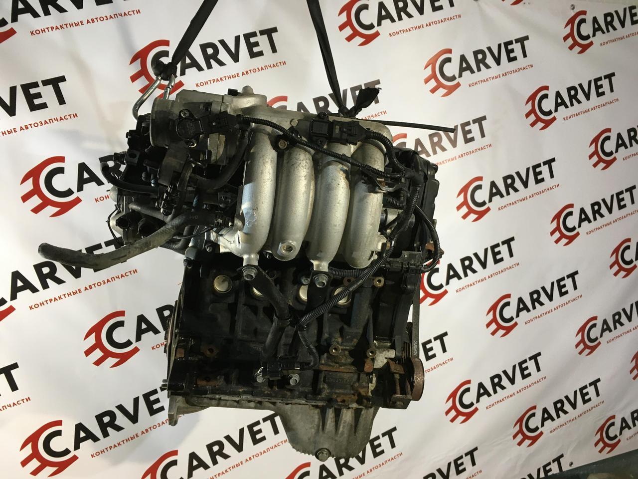 Двигатель Hyundai Getz G4EE. , 1.4л., 97л.с.