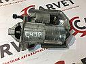 Стартер двигателя Hyundai Trajet. G4JP. , 2.0л., 131-137л.с., фото 2