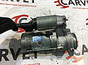 Стартер двигателя Hyundai Grand starex. D4CB. , 2.5л.,, фото 2