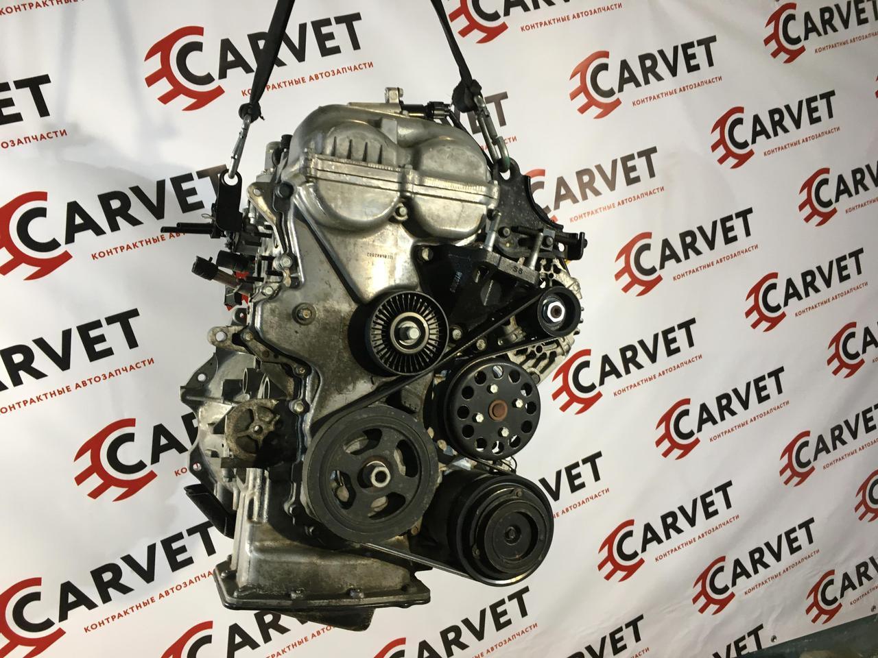 Двигатель G4FD, Kia Sportage , 131 л.с. 1.6 л