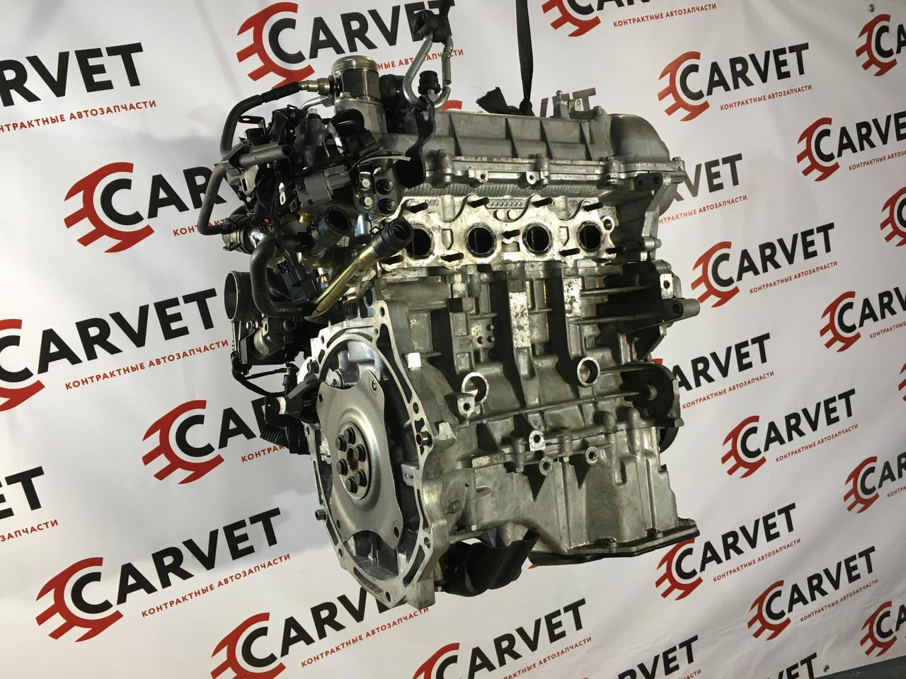 Двигатель G4FD, Kia Soul  , 131 л.с. 1.6 л