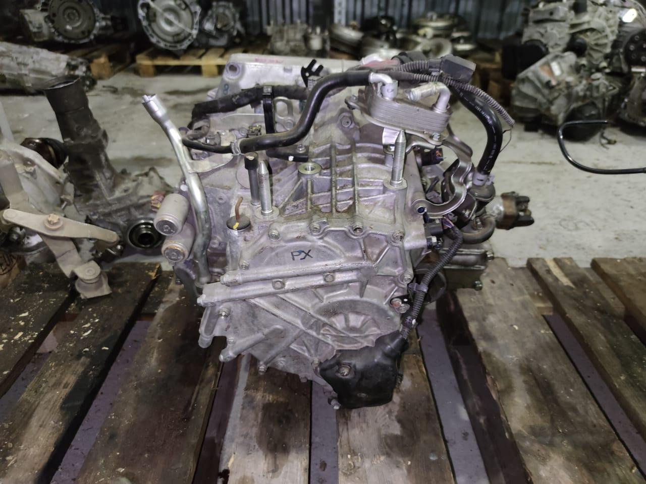 6-ст АКПП M6GA, Honda CR-V 4, R20A9 2.0, 4WD, 2012-