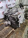 6-ст АКПП TF-71SC, Citroen Picasso, BHZ 1.6, 2014-, фото 4