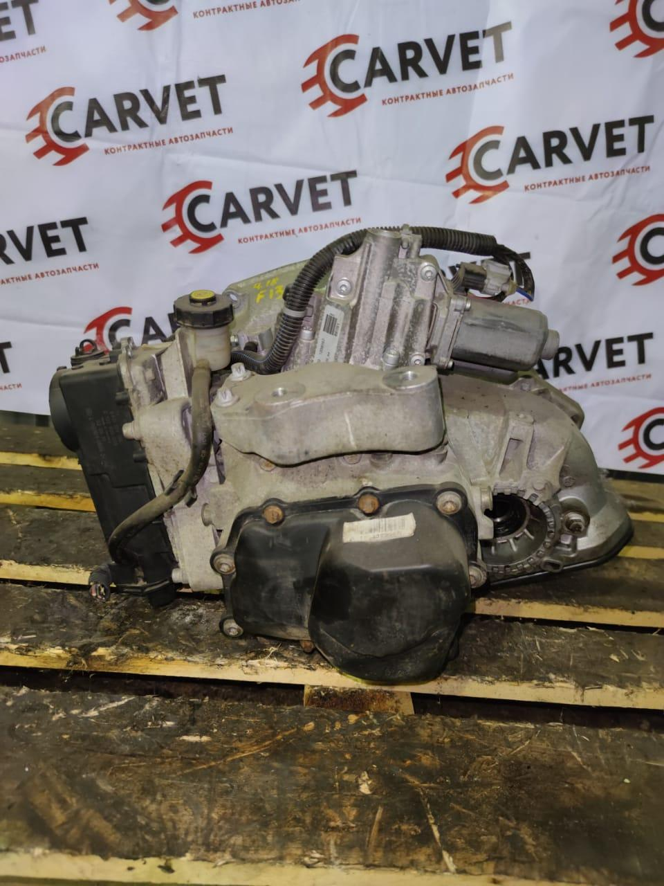 5-ст МКПП  F13 4.18, Opel Meriva, Z14XER 1.4, 2005-2010