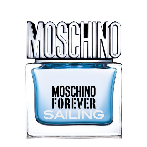 Туалетная вода для мужчин Forever Sailing Moschino (Оригинал - Италия)