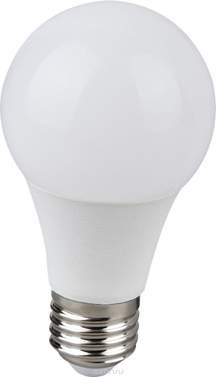 Светодиодная лампа А60 7W цоколь Е27