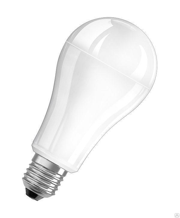 Светодиодная лампа LED 12W цоколь Е27
