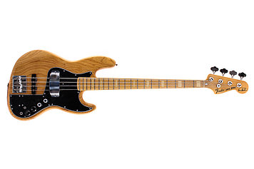 Бас- гитара Fender Jazz Bass Marcus Miller Signature