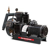 Поршневой компрессор низкого давления DALGAKIRAN DKAB 70 (30) (ДАЛГАКИРАН)