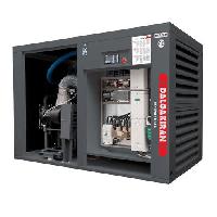 Винтовой компрессор DALGAKIRAN INVERSYS с частотным преобразователем тока (ДАЛГАКИРАН)