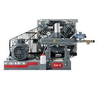 Поршневые бустерные компрессоры DALGAKIRAN Серия DBK 10